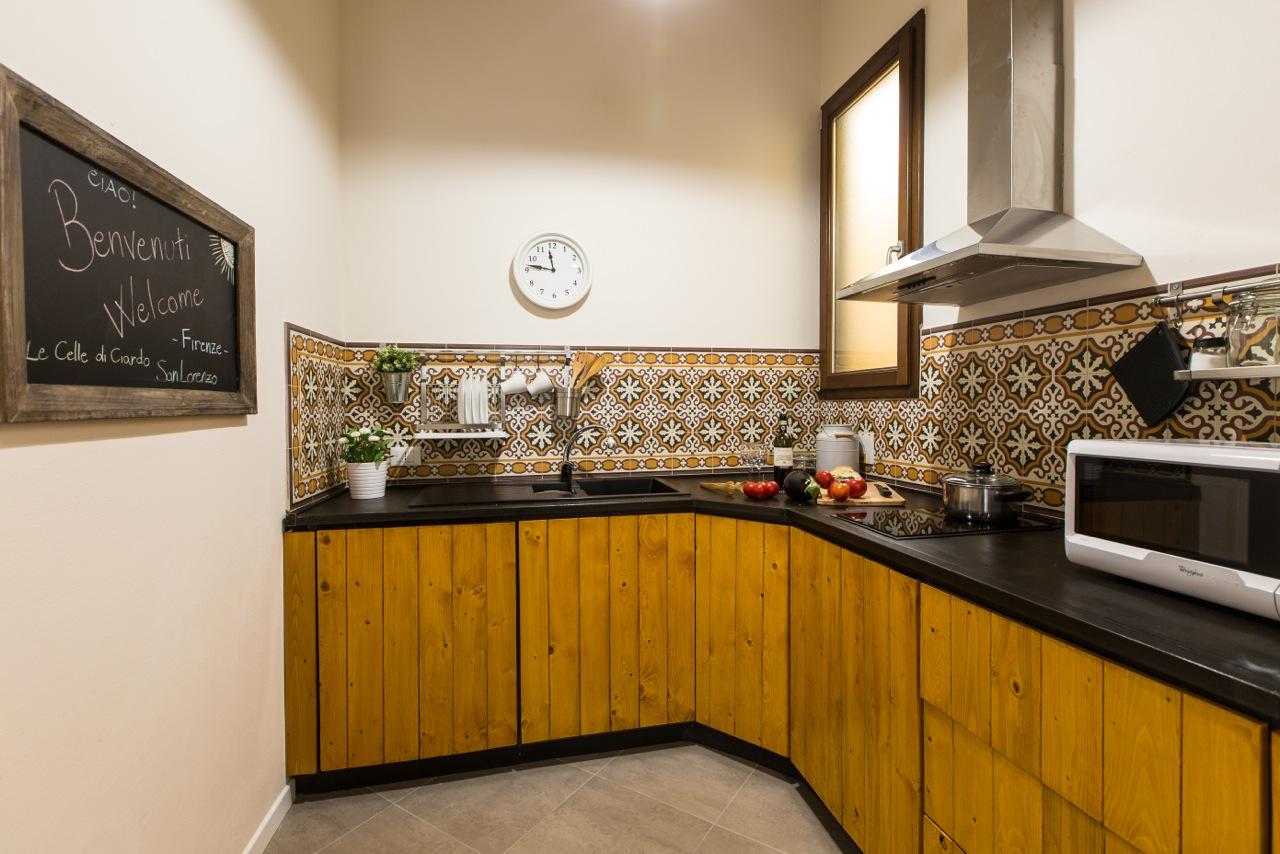 Apartment San Lorenzo – Le Celle di Ciardo